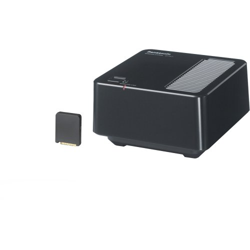 Panasonic SH-FX71  Wireless Rear Speaker System
