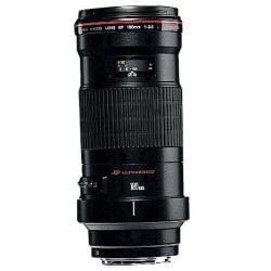 Canon 単焦点マクロレンズ EF180mm F3.5L マクロ USM フルサイズ対応