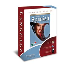 Complete Spanish (Latin American) Language Tutor Software & Audio Learning CD-ROM for Windows ONLY