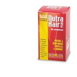 NUTRAHAIR BENESSERE CAPELLI E UNGHIE