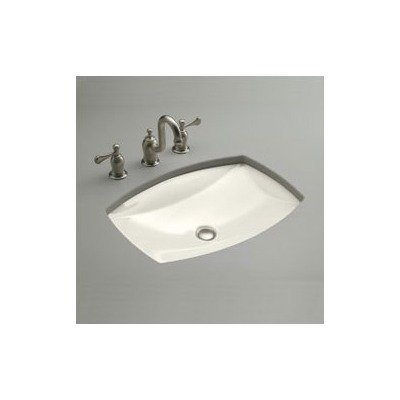 Bathroom Sink Cheap : ... buy Kelston Undercounter Bathroom Sink Finish: Mexican Sand the cheap