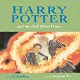 Harry Potter and the Half-Blood Prince (Harry Potter 6): Children's audio cassette edition J.K. Rowling