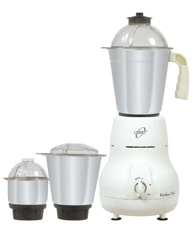 Orpat Kitchen Chef Mixer Grinder