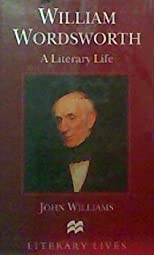 William Wordsworth : a literary life
