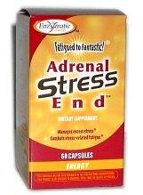 Adrenal Stress End