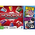 Monopoly Uk Electronic Banking Board Game