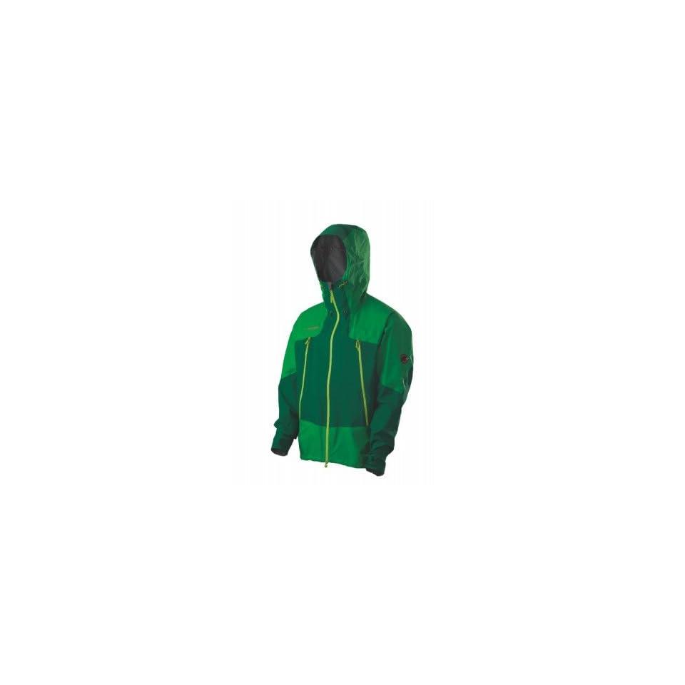 performance sportswear cheapest big discount Mammut Regenjacke Albaron Jacket Men cayenne salsa Sport on ...