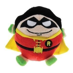 Top Paw Dc Comics Robin Dog Toy