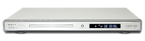 Oppo Opdv971H Digital Hd-Ready Up-Converting Dvd Player