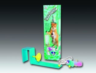 JW Pet Bungaree Cat Toy