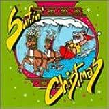 Surfin Christmas