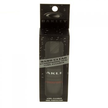 861f4ea6c6 Oakley Nanoclear Lens Hydrophobic Cleaner 07-313 Clear (700285395654)
