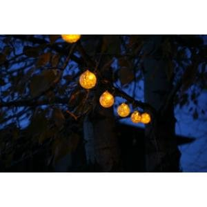 Click to buy Aurora Glow String Lights from Amazon!