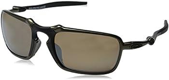 Oakley Mens Polarized Sunglasses