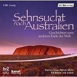 Sehnsucht nach Australien. CD