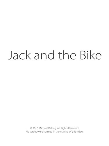 Jack and the Bike