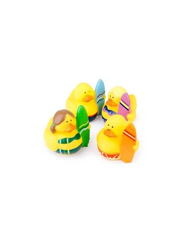 Cool Rubber Duckies front-148841