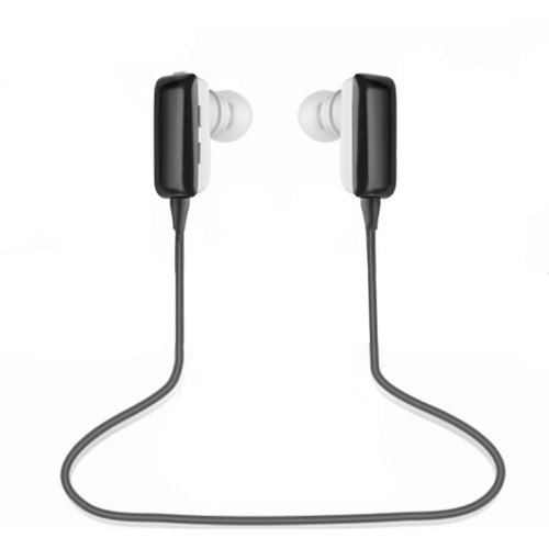 Zps High Quality And Hot Sale Wireless A2Dp Stereo Bluetooth Headset Earphone Headphone For Cell Phone (Black)
