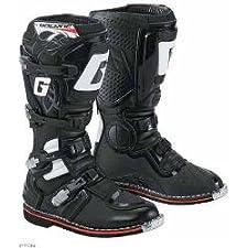 Gaerne GX-1 Motocross Boots - Black (Size 9 - 45-5212)
