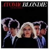 echange, troc Blondie - Atomic