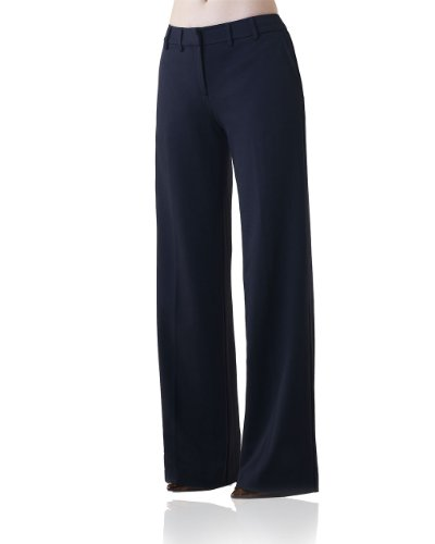 Classic Wide-Leg Pant by Shape FX