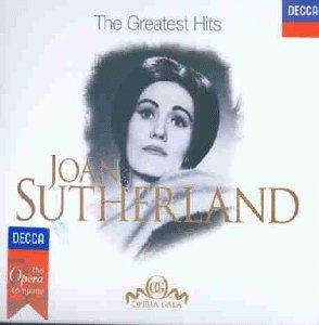 Opera Gala - Joan Sutherland (Greatest Hits)