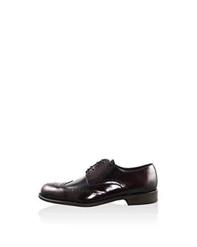 Repitte Zapatos derby Blucher