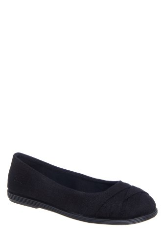 Glo Casual Flat Shoe
