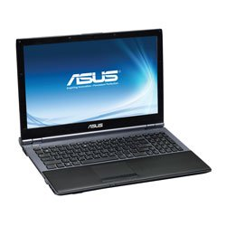 Asus U56E-RBL7 Laptop Computer With 15.6 LED-Backlit Screen & 2nd Gen Intel CoreTM i5-2410M Processor With Turbo Rise 2.0/ 8GB memory/ 750GB hard enterprise