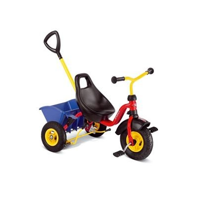 Puky Air CAT 1 L Tricycle Red