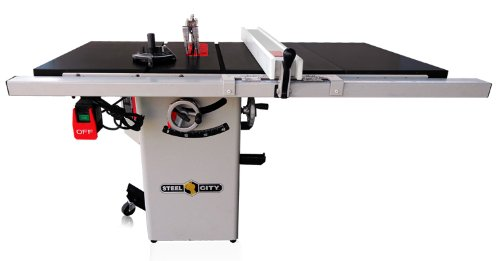 Steel City Tool Works 35955G Table Saw