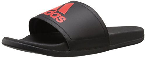 adidas-performance-mens-adilette-sc-su-fms-sandalsblack-vivid-red12-m-us