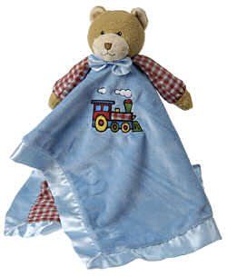 Buy Plush Charlie ChooChoo Baby Blanket 22″