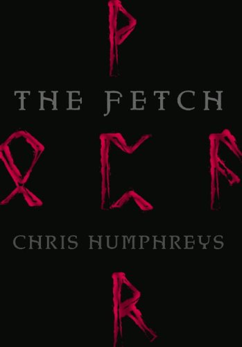 Cover of The Fetch (The Runestone Saga, Book 1)