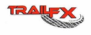 Trailfx 21107X Under Rail Bed Liner for Chevy Colorado/Canyon by Trailfx