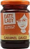 Date Lady Organic Caramel Sauce — 12…