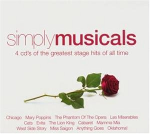 Craig David - Simply Musicals - Zortam Music