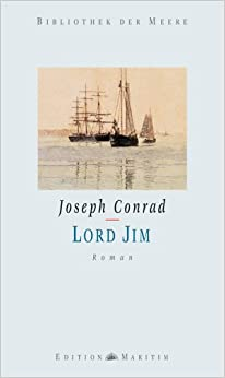 a review of joseph conrads book lord jim See all 38 customer reviews in the 'author's note' joseph conrad mentions the account of a friend about the comments made by a lady after having read 'lord jim' she found the book i find it interesting that joseph conrad thought it necessary to mention that anonymous quote in his opening notes to the book morbid.