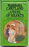 img - for A Duel of Hearts book / textbook / text book