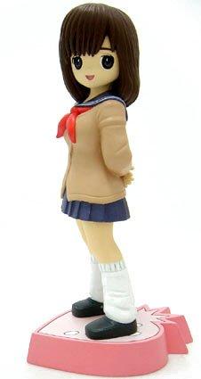 Aya Tojo Polystone Figure - 1