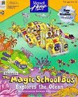 Microsoft Magic School Bus and Oceans for Windows