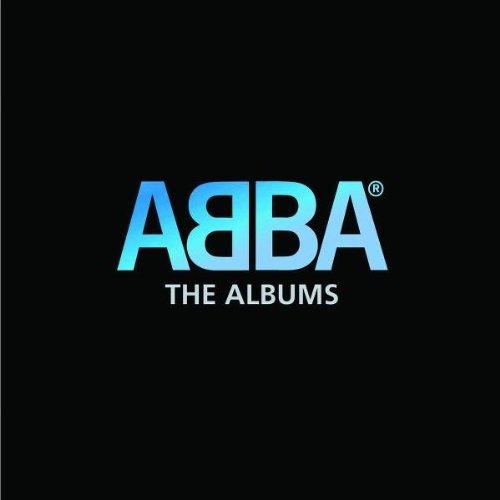 The Albums artwork