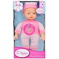 DreamCreation Playful Baby