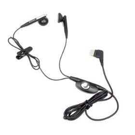 Samsung AEP420SBEB/STD OEM Original Stereo Earbud Handsfree Headset For SGH-T809 SGH-T509 SGH-D807 SGH-D800 SGH-D820 SGH-D900 SGH-T629 SGH-T519 SGH-A707 SYNC BLACKJACK SGH-i607 SGH-T329 STRIPE SGH-T219[RETAIL PACKAGED]