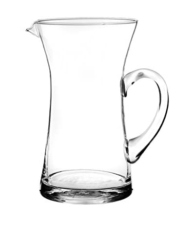 Home Essentials Glass Pitcher, 35-Oz.