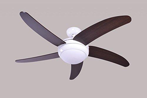 Pepeo, Ventilatore da soffitto Makkura, 132012119