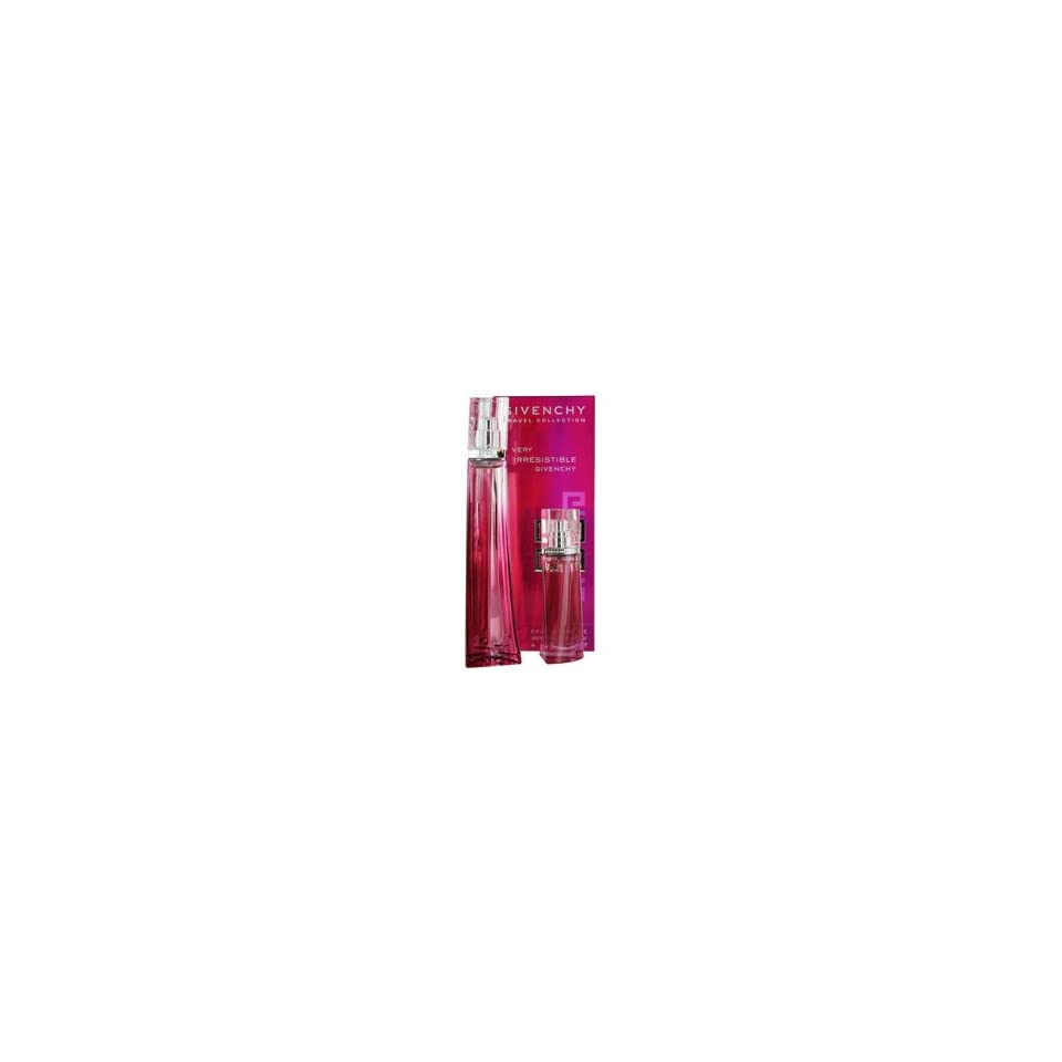 VERY IRRESISTIBLE By Givenchy For WOMEN EDT SPRAY 1.7 OZ