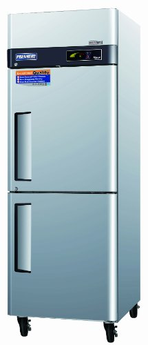 Premiere 2 Door Refrigerator 26 Cu Ft