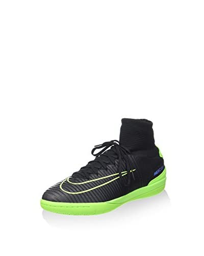 Nike Fußballschuh Mercurialx Proximo Ii Ic schwarz