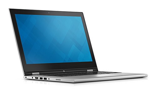 Dell Inspiron 13.3型 2in1ノートパソコン Core i5 フルHD Officeモデル (i5-5200U/8GB/500GB+8GB/FHDタッチ/Office Home&Business) Inspiron 13 7000シリーズ 16Q24
